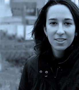 Alba Fabián