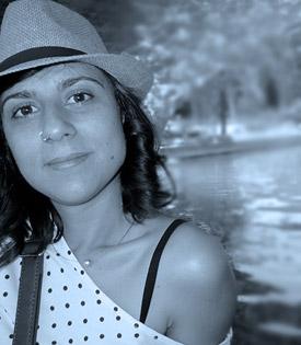Saray Martínez